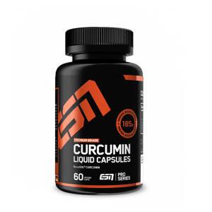 Curcumin Liquid Capsules
