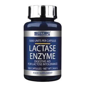 SE Lactase Enzyme