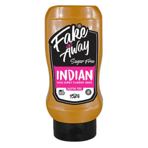 Fake a Way - Indian Curry