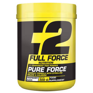 F2 Pure Force