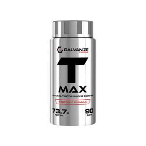 T MAX
