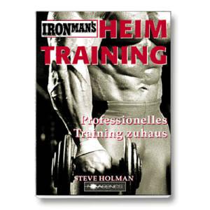 Ironmans Heimtraining / Steve Holman