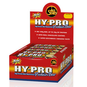 Hy Pro Deluxe Box