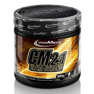 CM 2:1 Ultra Strong Citrullin Malat