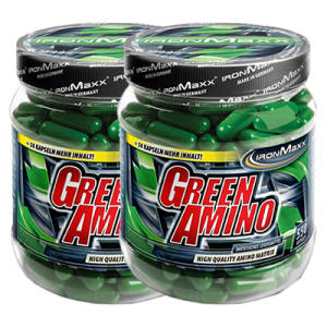 Green Amino 2er Pack