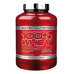 100% Whey Protein* Professional LS