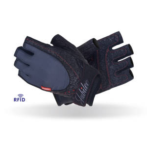 Gloves for Fitness  Jubilee Swarovski