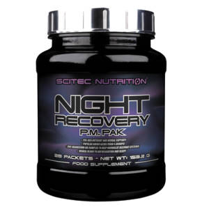 Night Recovery