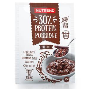 30% Protein Porridge