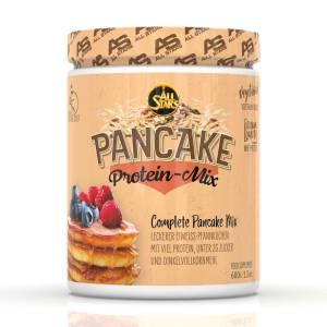 Pancake Protein Mix