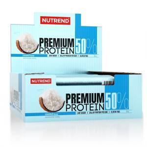 PREMIUM PROTEIN 50% Bar