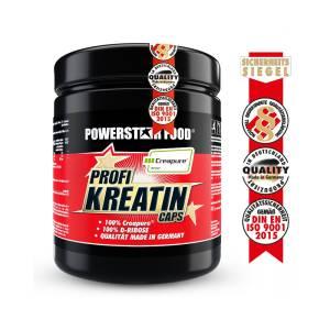 Premium Profi Kreatin Caps