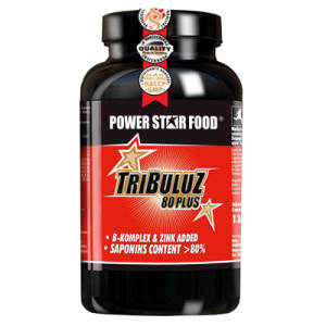 Premium Tribuluz 80 Plus