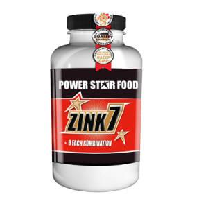 Premium Zink Plus 7