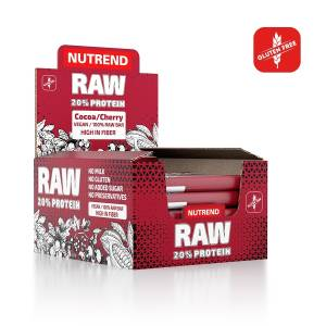 Raw Protein Bar Box