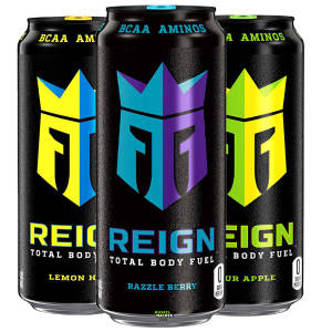 Reign Total Body Fuel