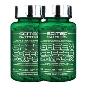 Green Coffee Complex  2er Pack