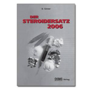 Steroidersatz 2006 / D. Sinner