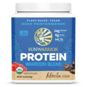 Protein Warrior Blend ORGANIC