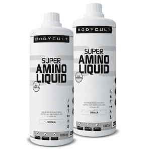 Super Amino Liquid 2er Pack