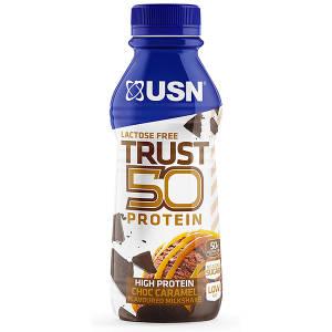 Trust 50 protein