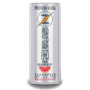 Protein Soda