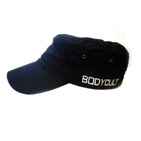 BC Military Cap