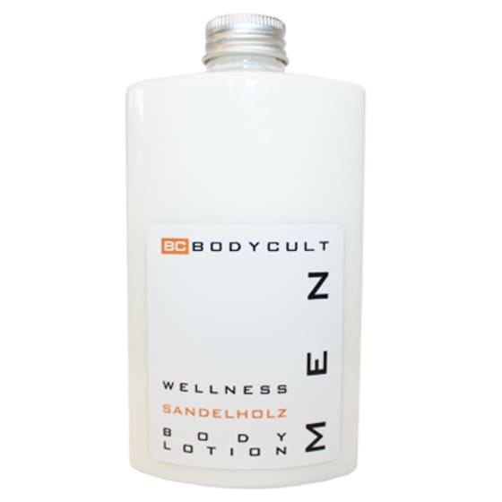 BC Bodylotion  MEN    Sandelholz