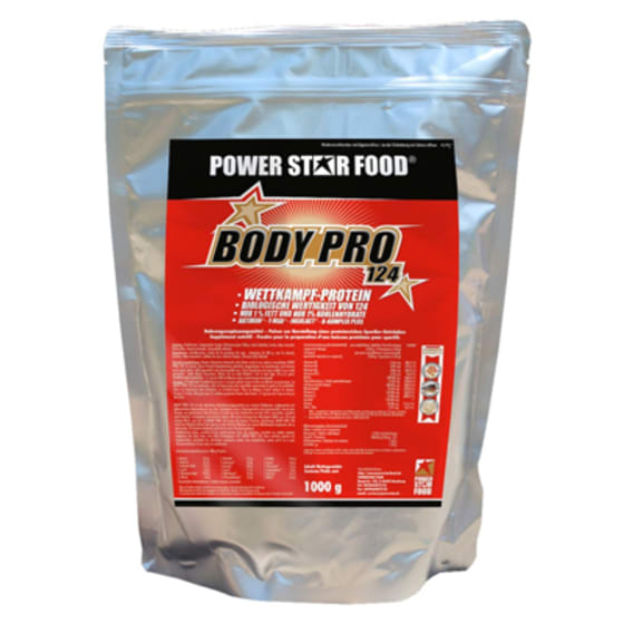 Body Pro 124