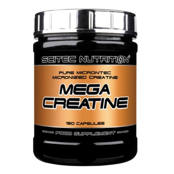 Mega Creatin