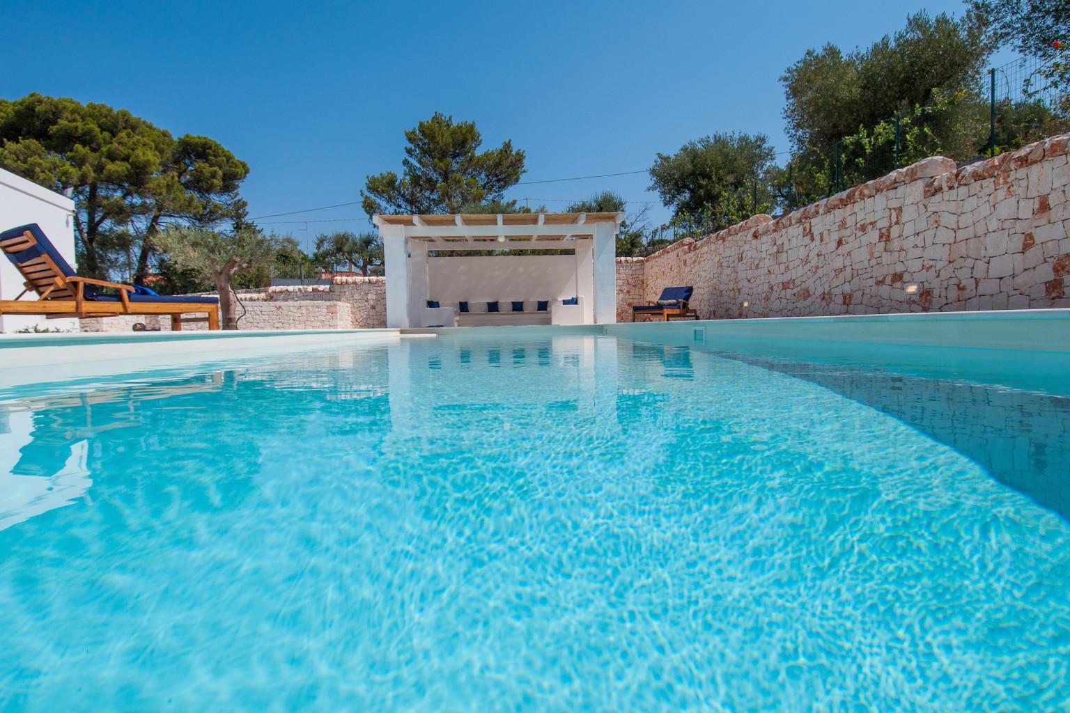 Eccezionale Villa di lusso in Puglia IT29