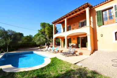 Casa Cecie - Vallgornera