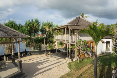 Sun Bungalow with terrace -  admire our amazing ocean and sunset views