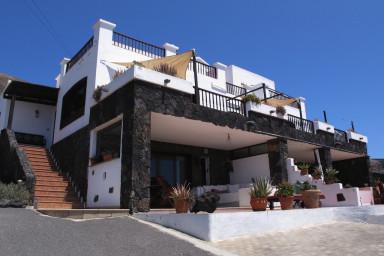 Apartment Oasis de La Asomada in  La  Asomada