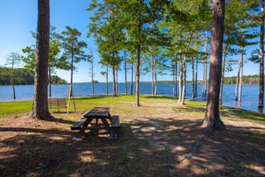 Lake Sam Rayburn Retreat