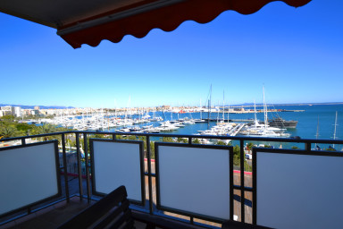 Mar 2 Apartment - Palma de Mallorca (A07014101)