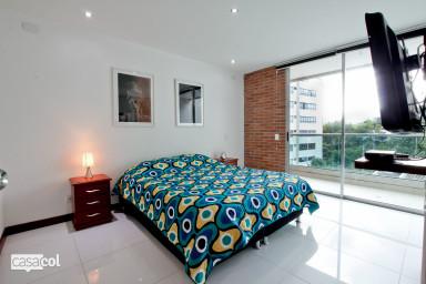 Blux Apartamentos 505