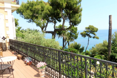 Sea View Apartment Cannes