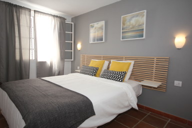 Bungalow in quiet zone in Costa Teguise 10 min from the beach