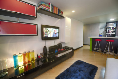 Cozy Duplex in University Zone