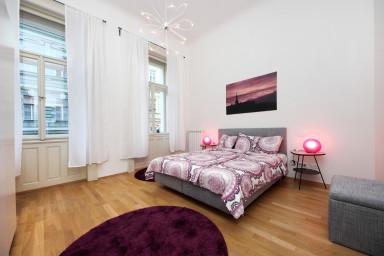 Mánesova Apartment in Prague
