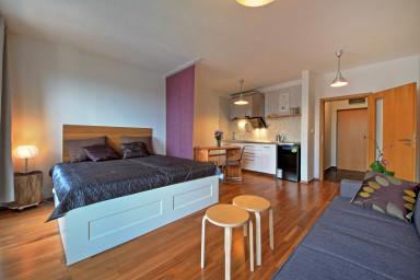 Hluboka Apartment