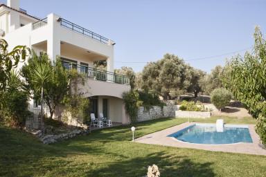 Villa Socalos