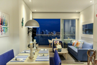 Condominio Estilo Resort en Cartagena