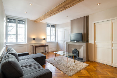 Appartement Chic and Spacious  6ème - Foch