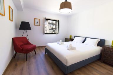 Design flat at Anjos