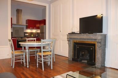 Appartement de charme centre Lyon
