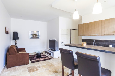 Superb 1Bedroom in the center