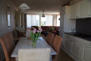 Luxe apartment De Bijenkorf
