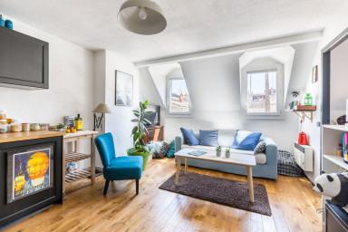 Nice et quiet apartment